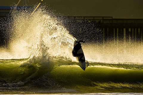 Surfer Chris Burkard Surf Photography Portfolio   Chris Burkard