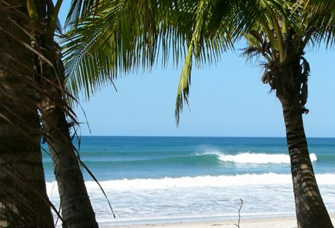 mal pais Top 5 Places to Learn to Surf