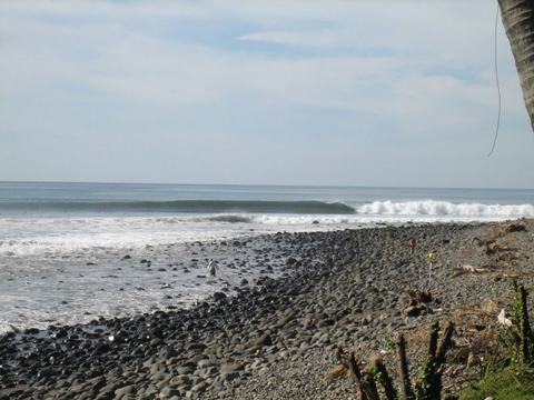 punta roca Where to Surf This Summer