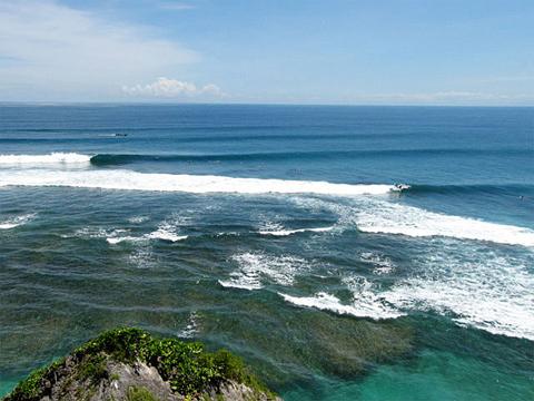 uluwatu Destination: Bali