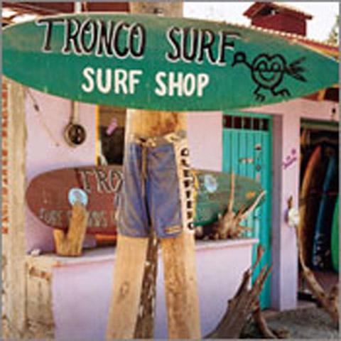 Troncones Surf Shop