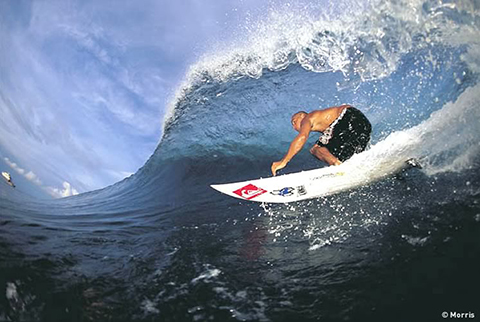 indo rifles slater Indo Video Candy   Shots from the Mentawais