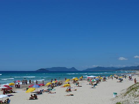 Praia Mocambique