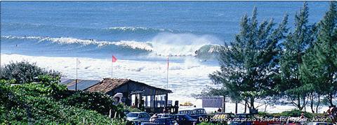Praia Mole Surf
