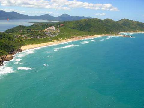Destination: Florianopolis, Brazil