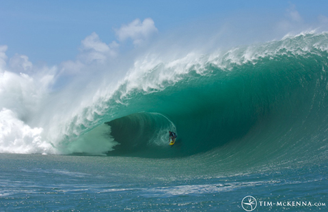 teahupoo mckenna Join the Surftherenow Network on Ning