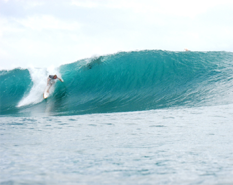 Bocas Barrel