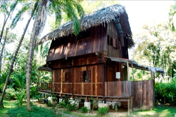 Bocas Bungalow
