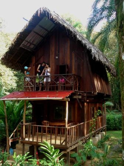 Redfrog Bungalows
