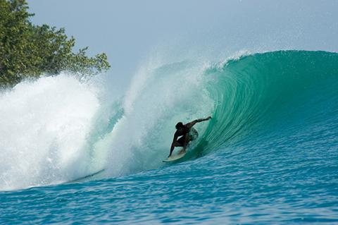 bocas wave2 Destination: Bocas Del Toro, Panama