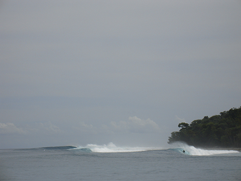 sumatra 03 Adventure Story: Points North   Surf Exploration In Northern Sumatra