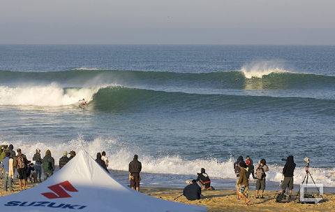 WCT Tour ASP France Quicksilver Pro