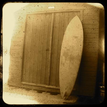 Vintage Board